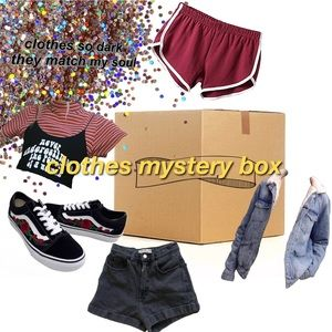 Other - Clothing Mystery Box!